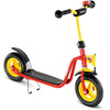 Puky R 03 - Trottinette Enfant - rouge